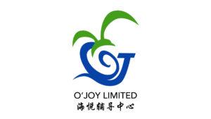 O'Joy Limited Logo